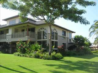 Mauna Lani Golf Villas unit Q-1 photo