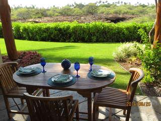 Mauna Lani Palm Villas unit G-2 photo